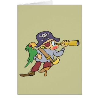 Pirat Karten