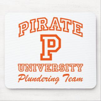 Pirat Mousepad