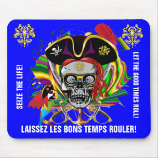 Pirate-2, Thema-Partys Mousepad