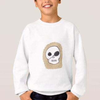 Piraten des Fleckens Sweatshirt