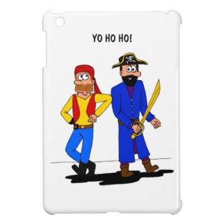Piraten-Freunde iPad Minifall iPad Mini Hülle