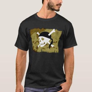 Piraten-Karte #1 T-Shirt
