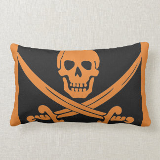 Piraten-Kissen Lendenkissen