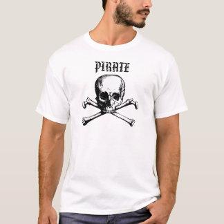 Piraten-Shirt T-Shirt