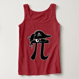 Piraten-Shirt Tank Top