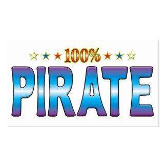 Piraten-Stern-Umbau v2 Visitenkarten