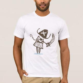 Piraten-T-Stück T-Shirt
