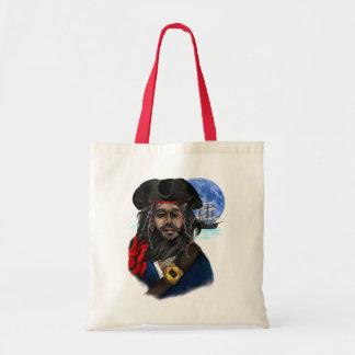 Piraten-und Schiffs-Taschen Tragetasche
