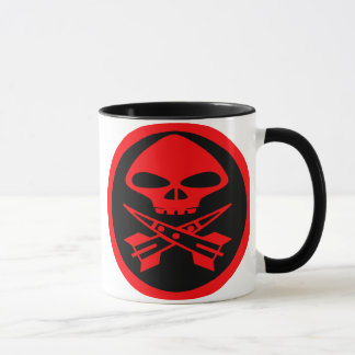 Piraten von Antares Tasse