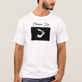 Piratenflagge-T - Shirts Thomas Tew