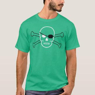 Piratenmann T-Shirt