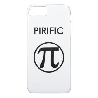 PIRIFIC iPhone 7 Telefon-Kasten iPhone 7 Hülle