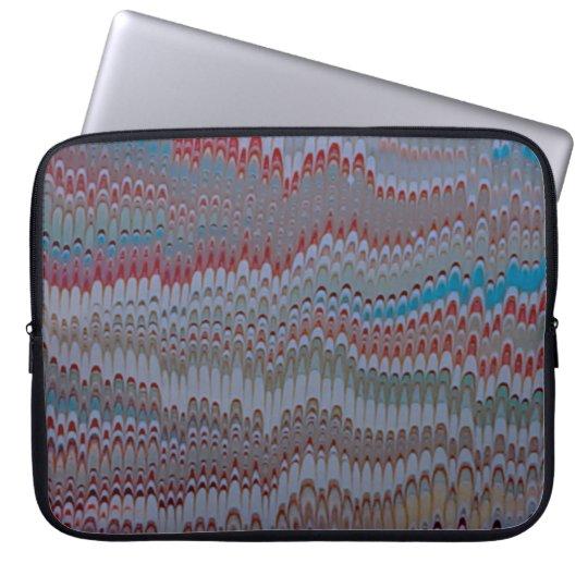 """""""Pisa grigio """" Laptop Sleeve"""