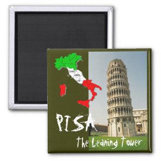 Pisa Magnets