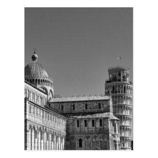 Pisa Postkarte