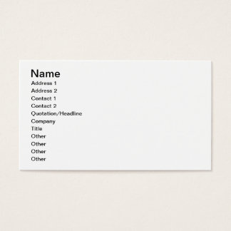 Pistazien Visitenkarte