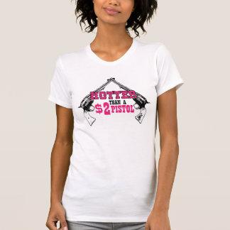 Pistole 2$ T-Shirt