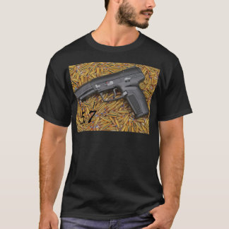 Pistole 5,7 T-Shirt