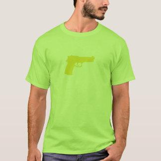 Pistole die Verlierer T-Shirt