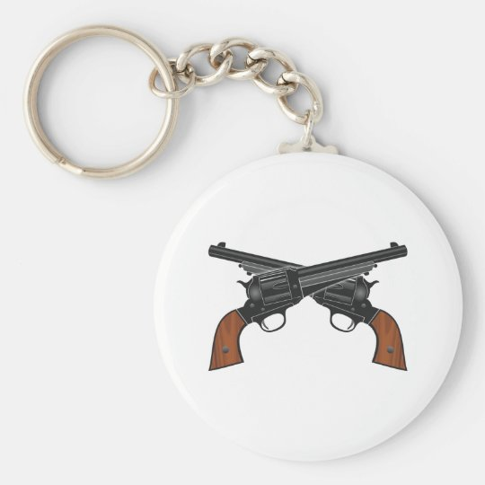 Pistolen pistols colts schlüsselanhänger