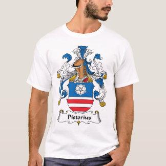 Pistorius Familienwappen T-Shirt