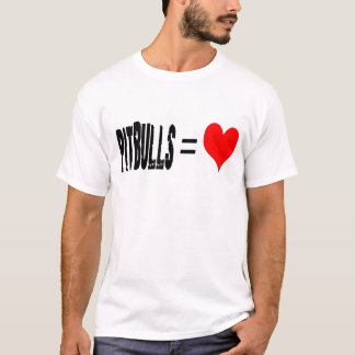 pit=love T-Shirt