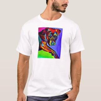 Pitbull #4 T-Shirt