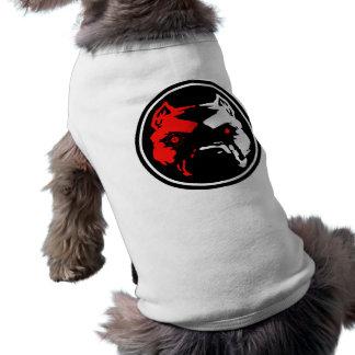 Pitbull Ärmelfreies Hunde-Shirt