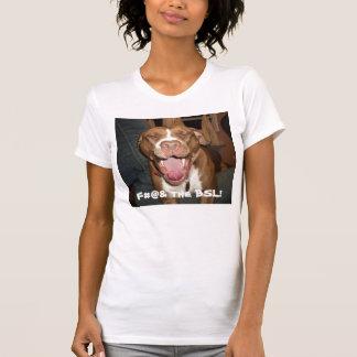 Pitbull ein Familien-Hund T-Shirt