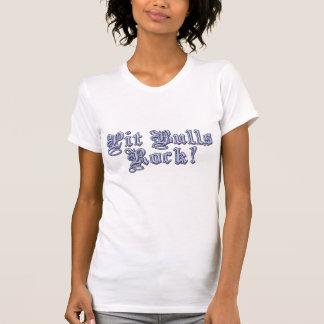 Pitbull-Felsen! T-Shirt