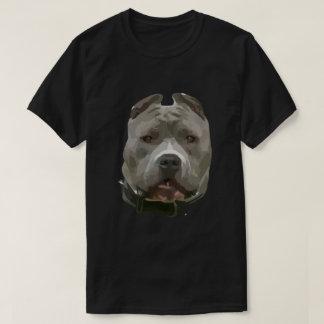 Pitbull T - Shirt