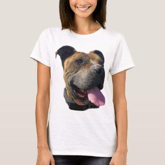 Pitbull Trägershirt T-Shirt