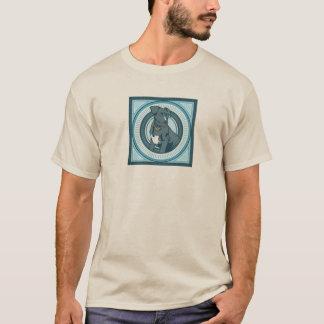 Pitbull Welpen-Shirt T-Shirt