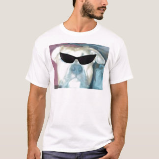 Pitbulls sind cool T-Shirt
