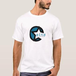 pitd Logo-Shirt T-Shirt