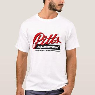 Pitts spezielles unbegrenztes Aerobatic T-Shirt