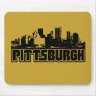 Pittsburgh-Skyline Mousepad
