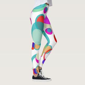 PixDezines Mod-Blasen Leggings