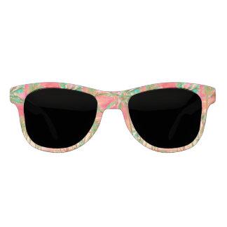 PixDezines Vintager hawaiischer Brille