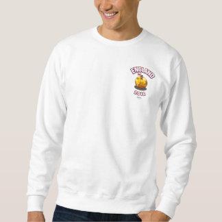 Pixel-EnglandSweatshirt 2010 Sweatshirt
