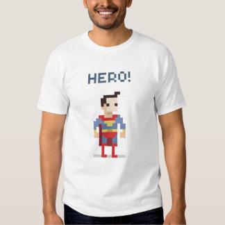 Pixel-Held T-shirt
