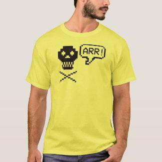 Pixel-Pirat T-Shirt