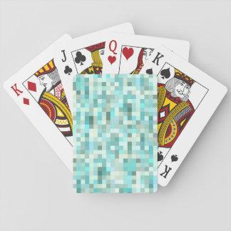Pixelation Spielkarten