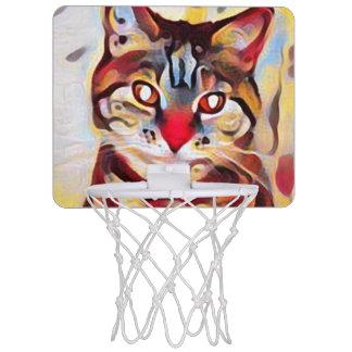 Pixie1 Art23 Mini Basketball Netz