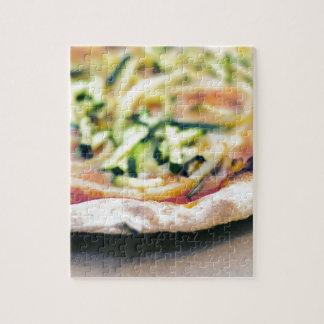 Pizza-12 Puzzle