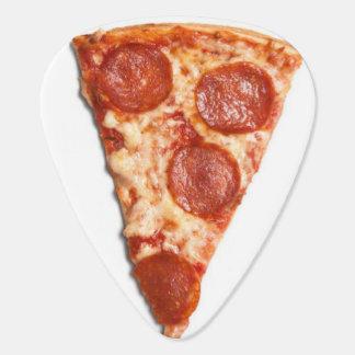 Pizza-Auswahl Plektrum