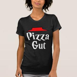 Pizza-Darm T-Shirt