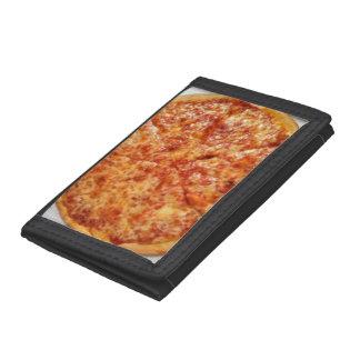 Pizza-Geldbörse