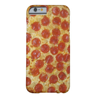 Pizza Barely There iPhone 6 Hülle