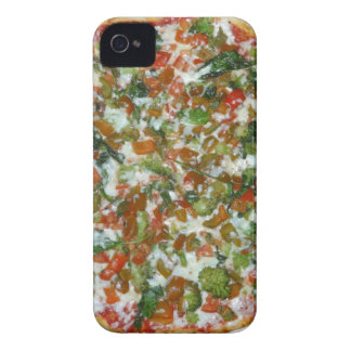 Pizza iPhone 4 Case-Mate Hülle